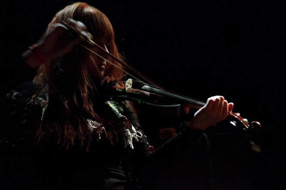 Fall Into Darkness - Sarah 3