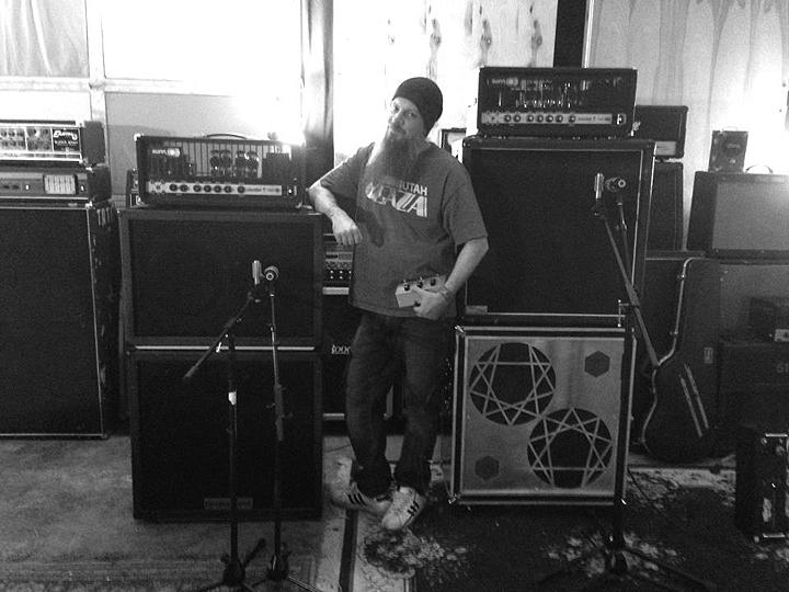 Studio 2013 - Andy 2