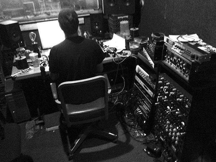 Studio 2013 - Andy 3