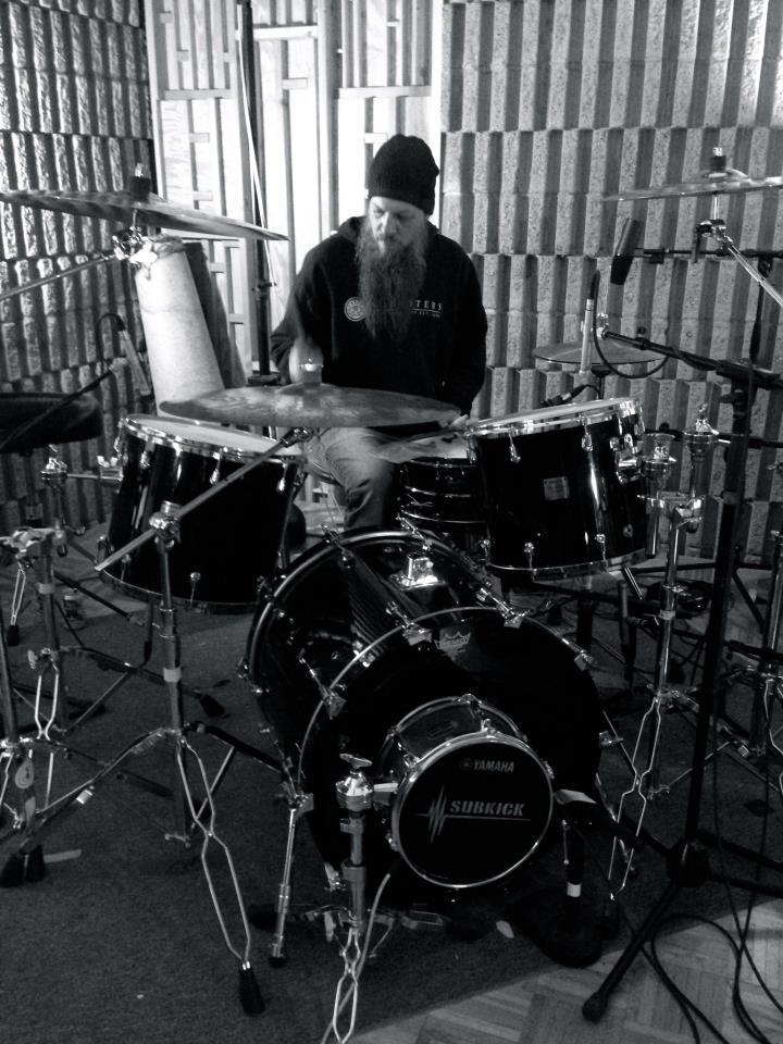 Studio 2013 - Andy