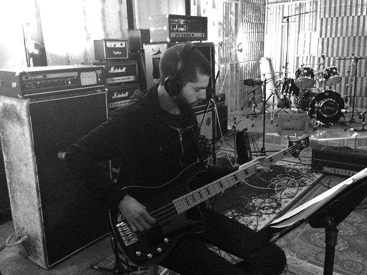 Studio 2013 - Christian