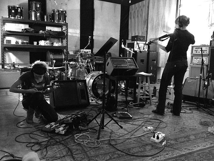 Studio 2013 - Kim Sarah
