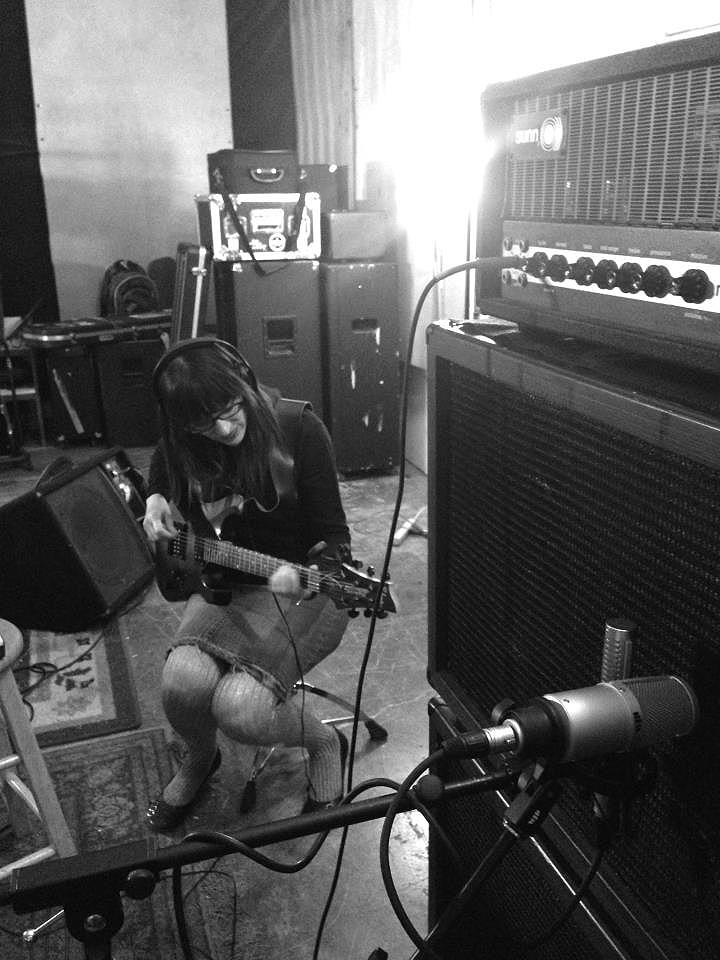 Studio 2013 - Rebecca 2